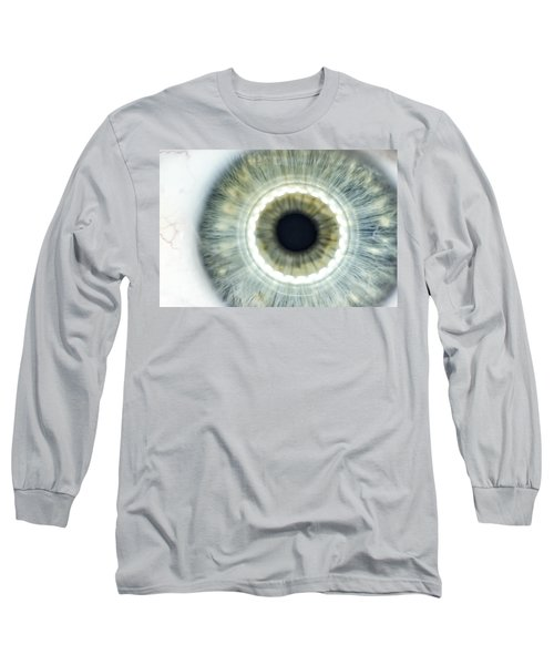 When You Never See The Light Long Sleeve T-Shirt