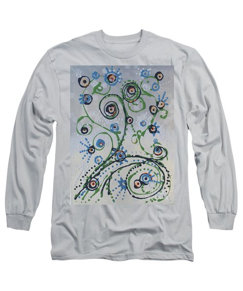 Whippersnapper's Whim Long Sleeve T-Shirt