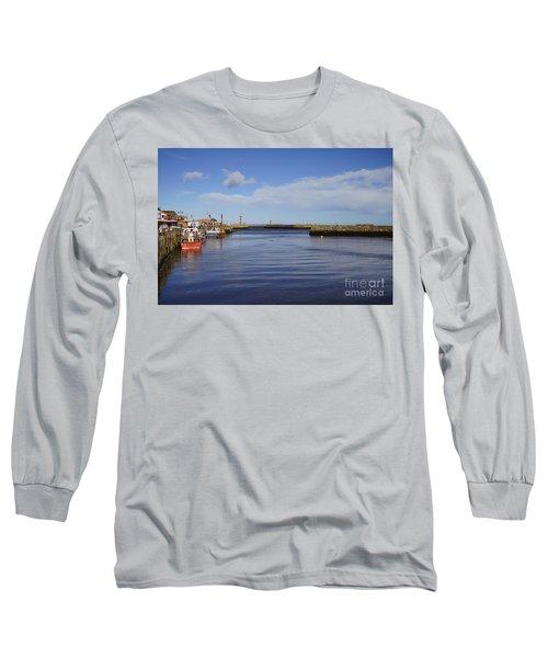 Whitby Long Sleeve T-Shirt