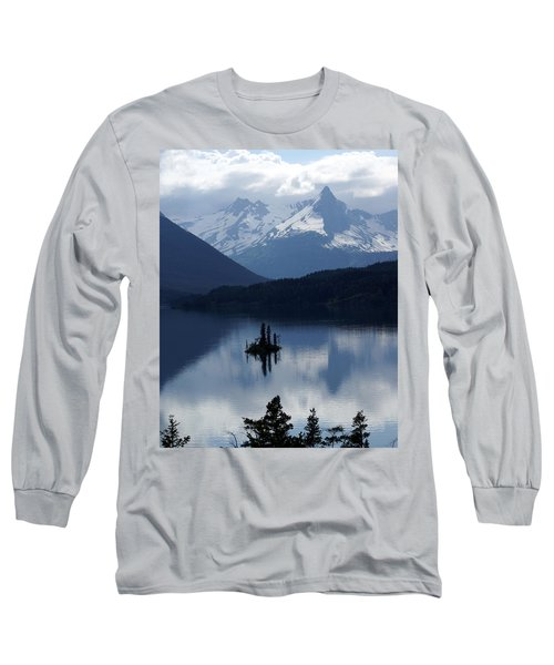 Wild Goose Island Long Sleeve T-Shirt