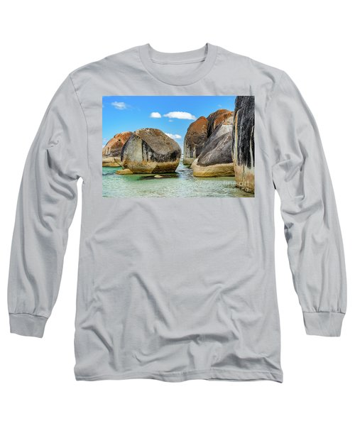 William Bay 2 Long Sleeve T-Shirt