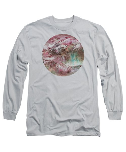 Wind Dance Long Sleeve T-Shirt by Mary Wolf