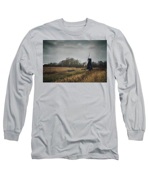 Windpump Long Sleeve T-Shirt