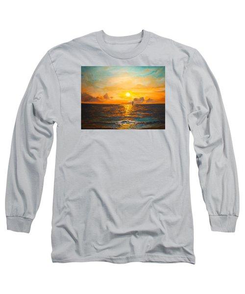 Windward Long Sleeve T-Shirt