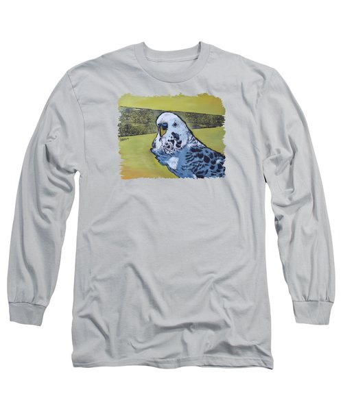 Wings Long Sleeve T-Shirt by NAROw