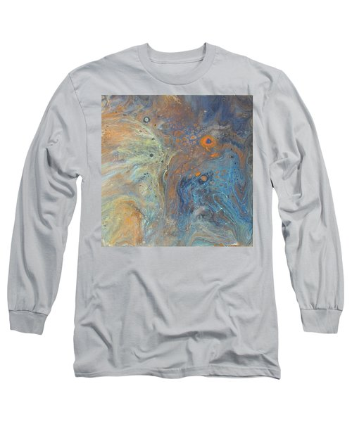 Wings On High Long Sleeve T-Shirt