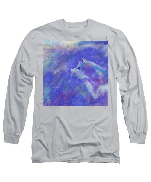 Winter's Dream Long Sleeve T-Shirt