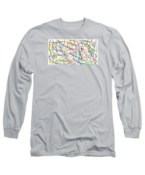 Wish -25 Long Sleeve T-Shirt