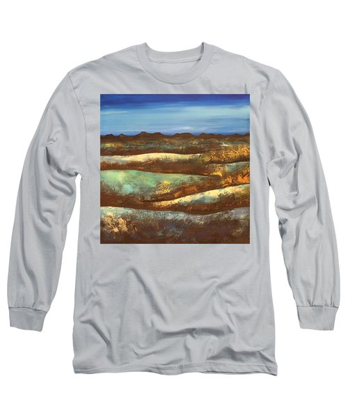 Wishful Thinking Long Sleeve T-Shirt