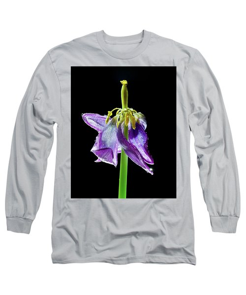 Withering Beauty Long Sleeve T-Shirt