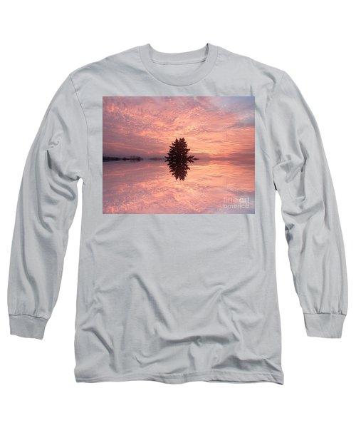 Wondrous Clouds       Long Sleeve T-Shirt