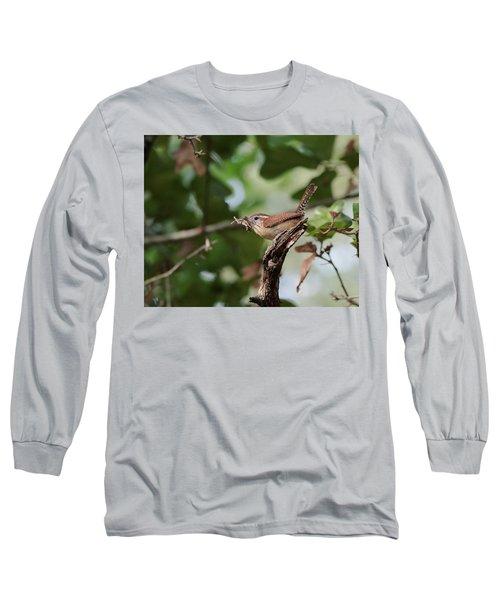 Wren Long Sleeve T-Shirt