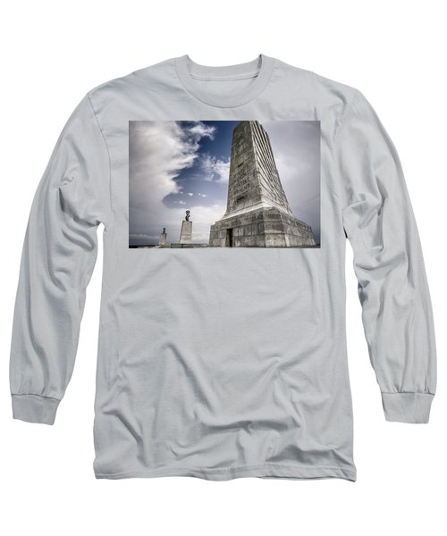 Wright Brothers Long Sleeve T-Shirt