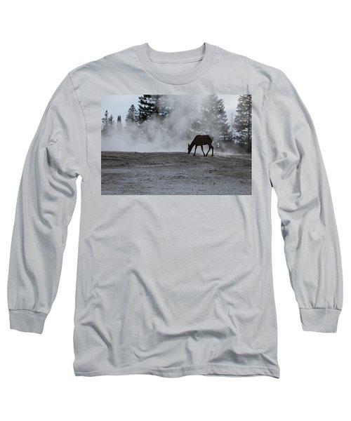 Yellowstone 5456 Long Sleeve T-Shirt