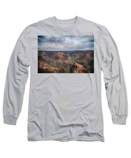 You Steal My Breath Long Sleeve T-Shirt