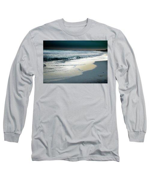 Zamas Beach #13 Long Sleeve T-Shirt