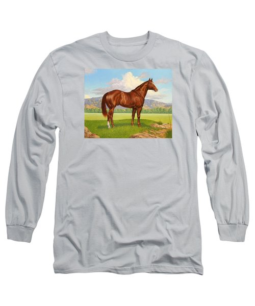 Zantanon Long Sleeve T-Shirt