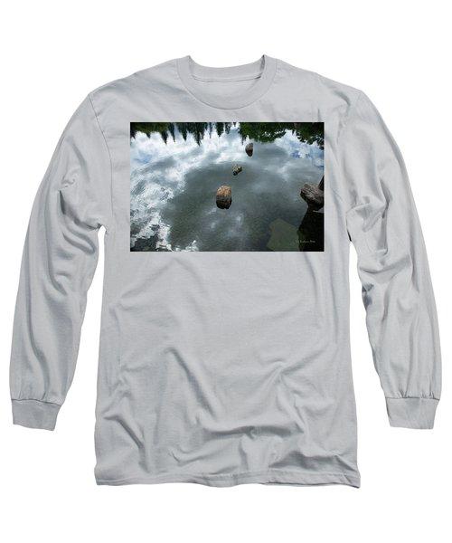 Zen Moment Long Sleeve T-Shirt