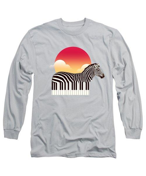 Zeyboard Long Sleeve T-Shirt