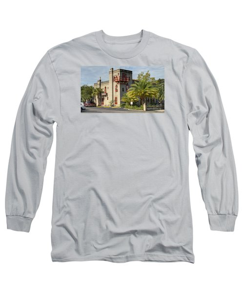 Zorayda Castle Long Sleeve T-Shirt