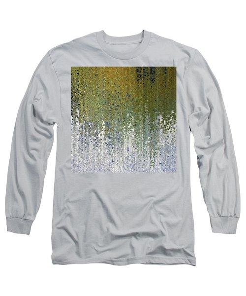 John 15 5. Abide In Me Long Sleeve T-Shirt
