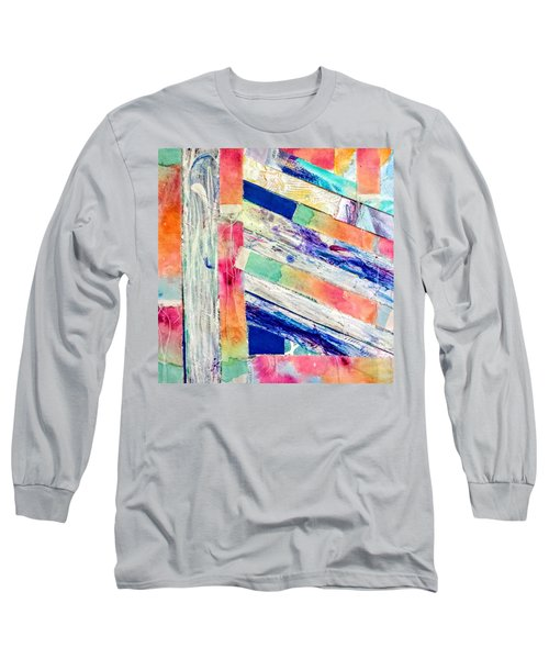 Out Of Site, Out Of Mind Long Sleeve T-Shirt