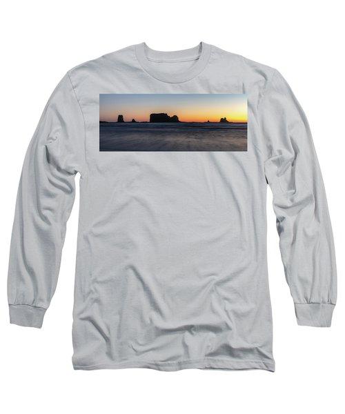 Second Beach Long Sleeve T-Shirt
