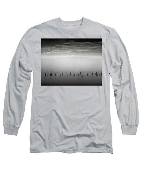 Transmigrations I Long Sleeve T-Shirt