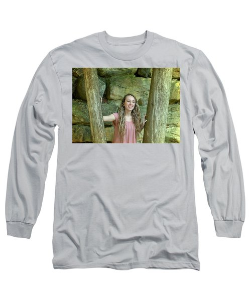 10ae Long Sleeve T-Shirt