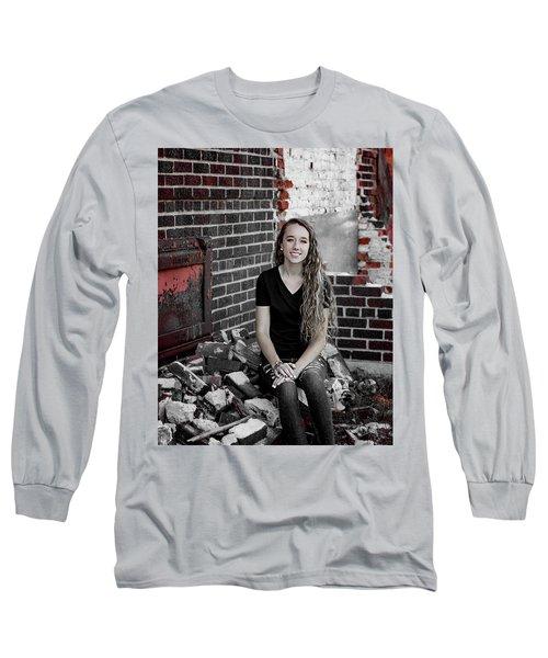 18C Long Sleeve T-Shirt