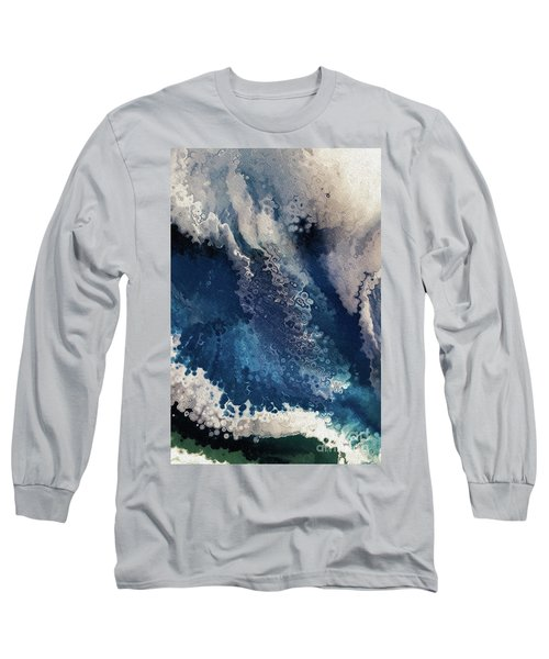 2 Corinthians 4 16. Seeing The Invisible Long Sleeve T-Shirt