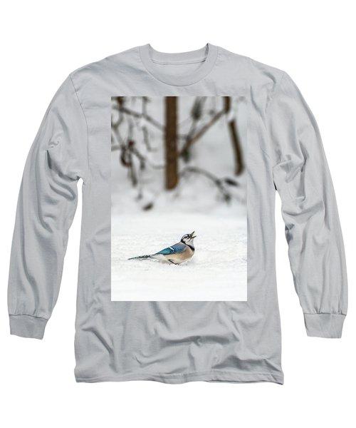 2019 First Snow Fall Long Sleeve T-Shirt