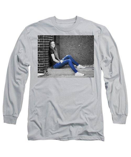 21C Long Sleeve T-Shirt