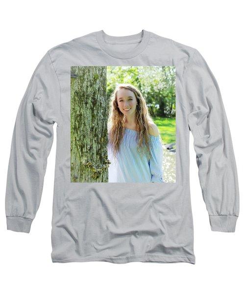 2aee Long Sleeve T-Shirt
