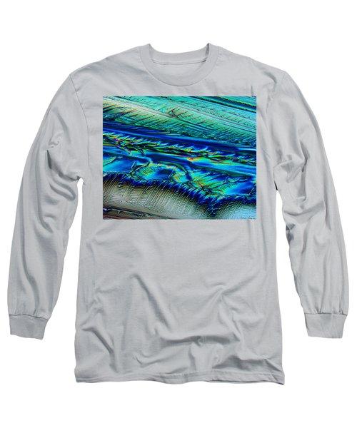 Overflowing Long Sleeve T-Shirt
