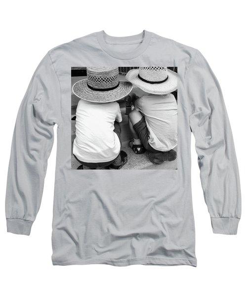 Best-friends Long Sleeve T-Shirt