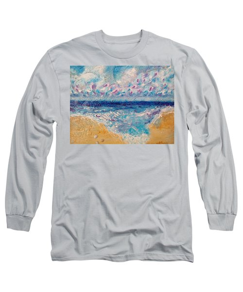 A Drop In The Ocean Long Sleeve T-Shirt