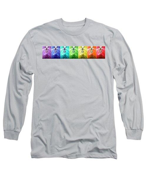 A New World, Order Long Sleeve T-Shirt