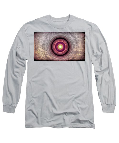 A Touch Of Madness Long Sleeve T-Shirt