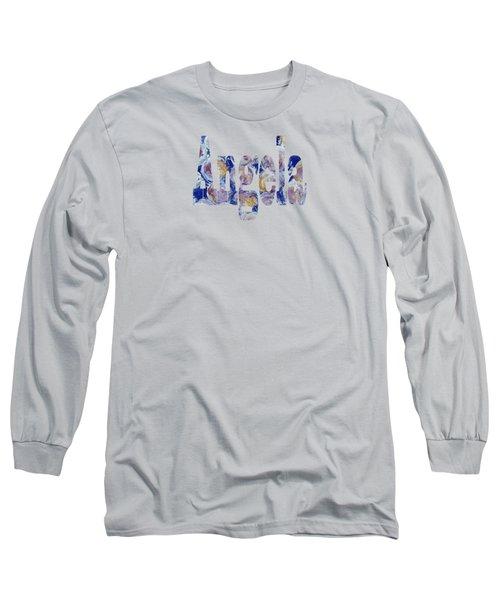 Angela Long Sleeve T-Shirt