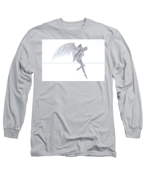 Angelic Touch Long Sleeve T-Shirt