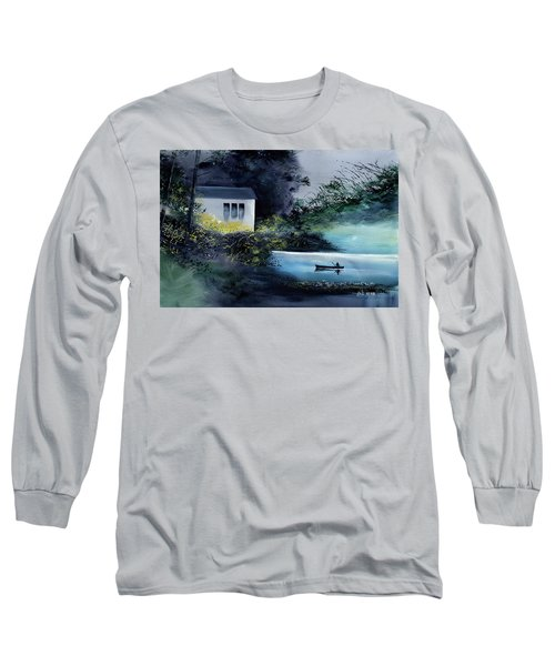 Another White House Long Sleeve T-Shirt