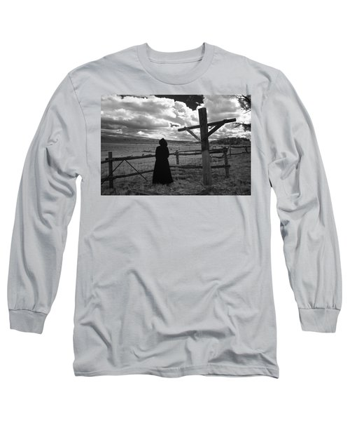 Appointment Long Sleeve T-Shirt