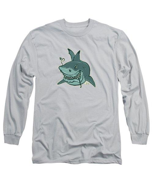 The Landlord Long Sleeve T-Shirt