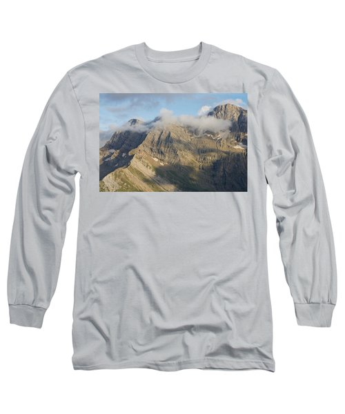 Astazou And Marbore Long Sleeve T-Shirt