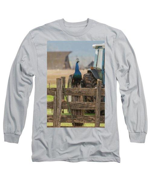 B33 Long Sleeve T-Shirt