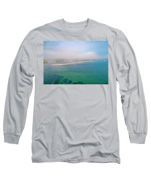 Beach Dream Long Sleeve T-Shirt