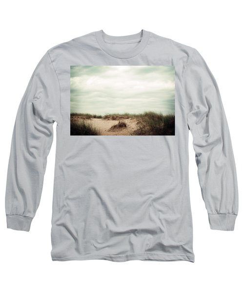 Beaches Long Sleeve T-Shirt