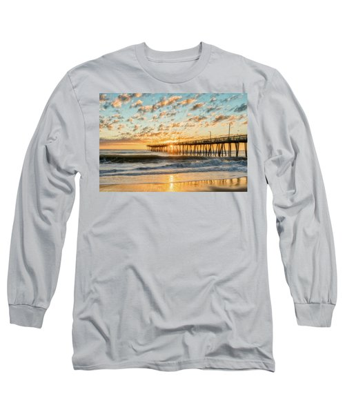 Beaching It Long Sleeve T-Shirt