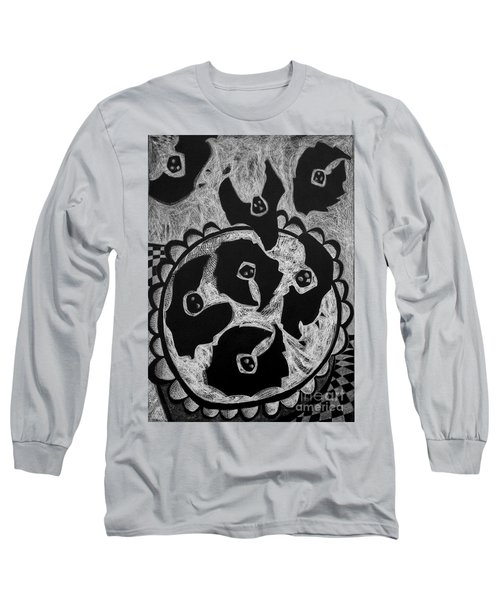 Blackbird Pie Long Sleeve T-Shirt